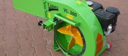 Leichtes Ladegebläse zum Einhängen   VL 300